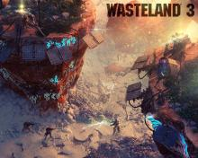 combat in Wasteland 3 but also did you find them all 14?