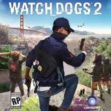 the cover of the game