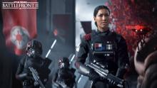 Iden Versio and Inferno Squad walk on alley on Vardos