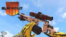 Black Ops 4 hit hardest with its sharp and detailed graphics.