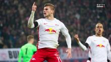 RB Leipzig are chasing their first Bundesliga title this season and it is all thanks to this man's goals.