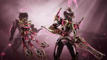 Beautiful wallpaper of Octavia Prime!