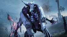 The latest Warframe to hit the game!