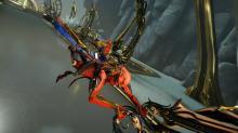 Pixi Titania wreaking havoc on the battlefield!