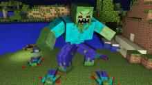 Some mods add zombies that are excessively powerful.