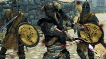 Bandits are dealt with appropriately in Whiterun