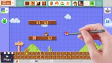 Super Mario Maker: Level Creator