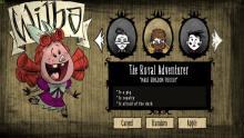Wilba The Pig Princess