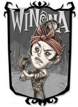Don't Starve Together: Winona