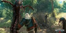 The White Wolf, Geralt of Rivia takes on the monsters we don't want hiding in our closet