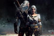 The relationship between Geralt and Ciri is quite compelling.