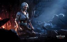 Ciri is one of the best characters ever written.
