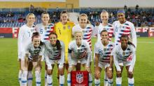Can these boys catch up to the footballing glory of the American women's team?