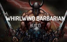 Basically, the best build of the Barbarian.