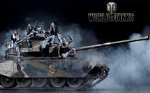 Swedish band Sabaton had a tank made for them in the game. Lead vocalist Joakim Brodén did voice over for the commander of the Primo Victoria.