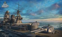 The Nagato is the tier VII Japanese battleship and is a great sniper