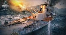 The Kuma is the tier IV Japanese cruiser with good guns and torpedoes