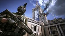 World War 3's realism is both impressive and terrifying.