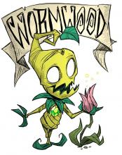 Don't Starve Together: Wormwood