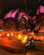 Battle the toughest enemies in WoW classic