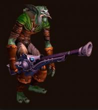 A troll hunter