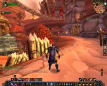 screenshot from WoW of one of the many settings found within the game
