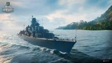 Those interested in naval combat have many options for games to play