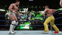 Daniel Bryan's career in WWE presented in the most complete way.