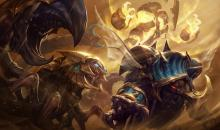 Xerath is the most difficult enemy for Azir to face