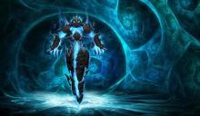 The Magus Ascendant