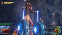 <Kingdom Hearts III><Yo yo weapons>