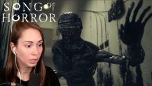 Gamer Girl Gab Let's Play Horror Game
