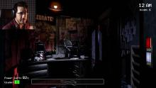 Mark made quite a name for himself playing the Five Nights at Freddy's franchise