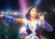 Yuna's iconic musical opening