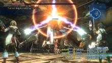 The gameplay for FFXII