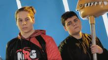 One of the winningest Duos in Fortnite history place 4th in the Fortnite Duos World Cup