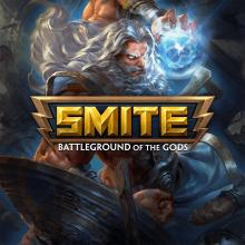 Come and play God in the Battleground fo the Gods