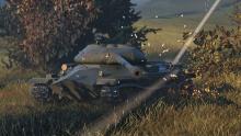 Heavy tank, richochet, bounce, world of tanks