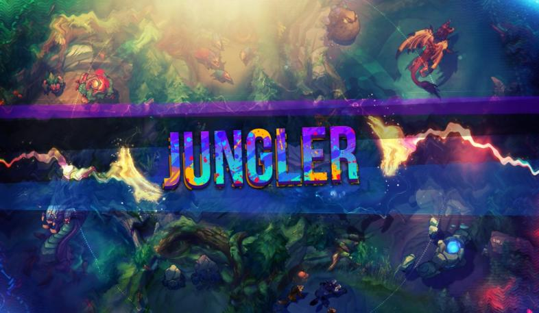 Many mysteries are hidden in the jungle!