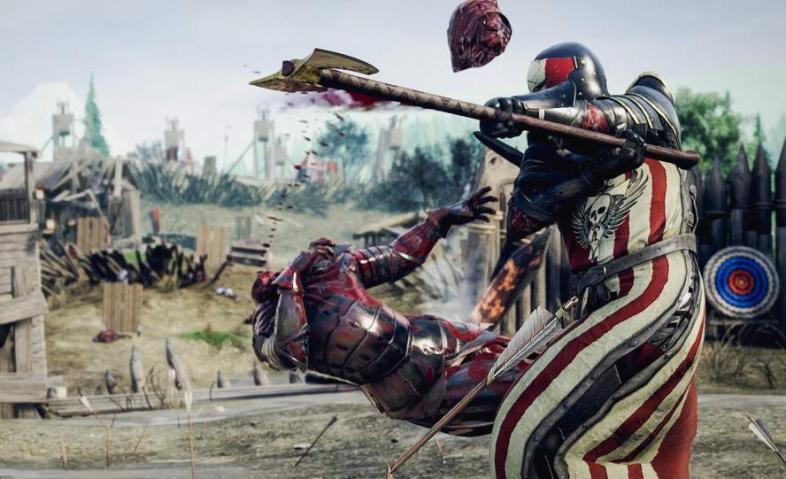 Top 5 Mordhau Best Armor Gamers Decide