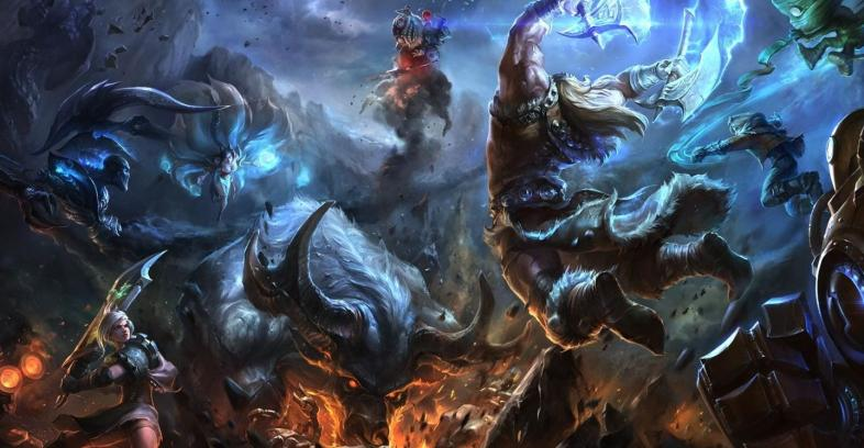 LoL Roles explained, how to play lol roles, league of legends roles