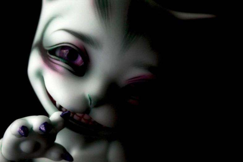 Best Horror Visual Novel
