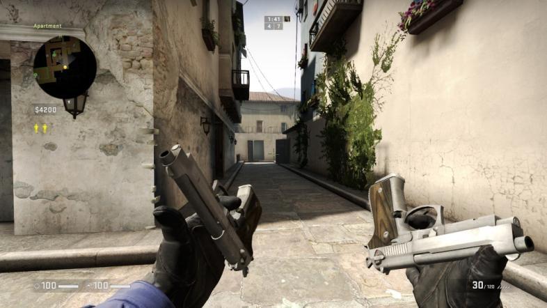 CSGO Best Dual Beretta Skins