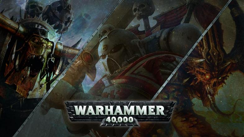 best warhammer games