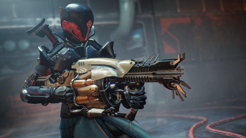 Destiny 2 Best Grenade Launcher
