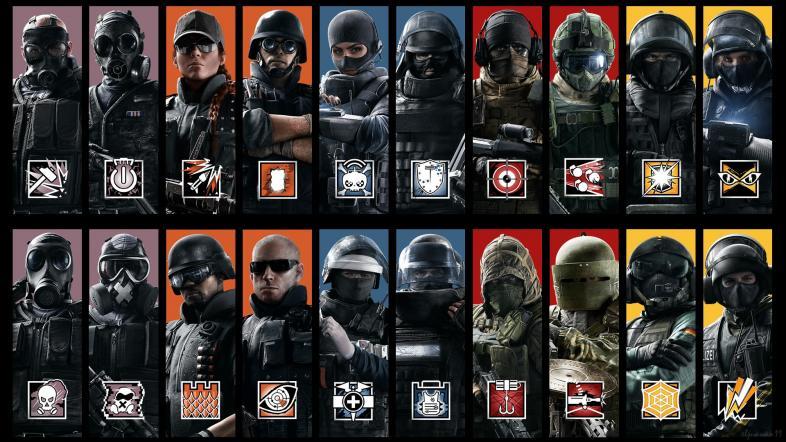 rainbow 6 siege best attackers