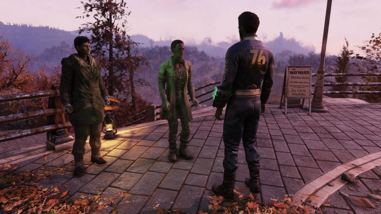 Fallout 76 Good to play in 2020?