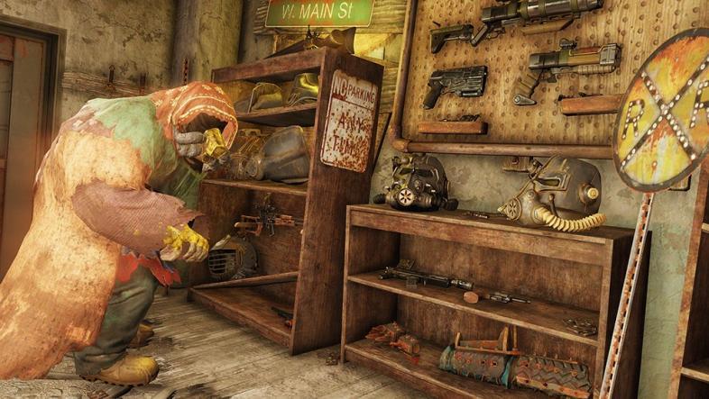 Fallout 76 best legendary effects