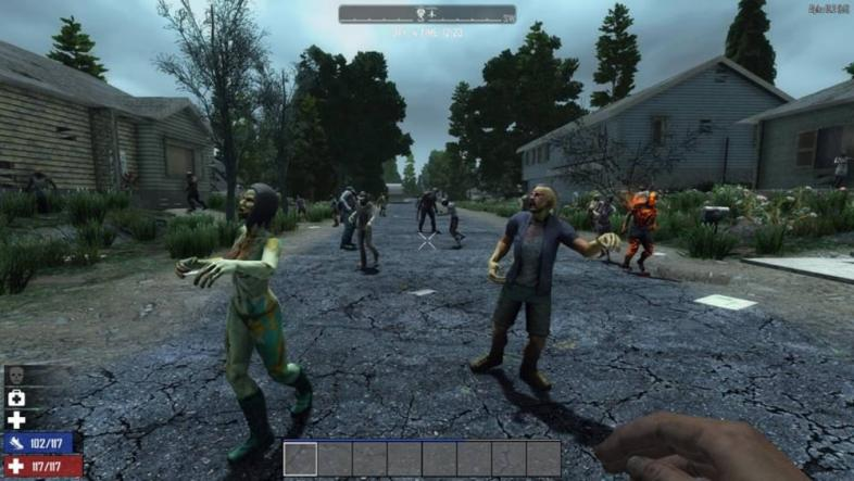 Top 5 7 Days To Die Best Armor Sets Gamers Decide