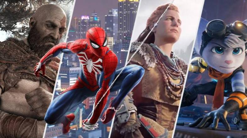 Best Playstation Exclusives, Best PS Exclusives